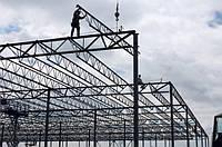 Строитеьство складов