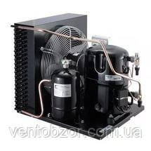 TAGS 4546 ZHR Холодильный агрегат Tecumseh 380V