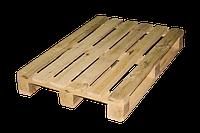 Поддон деревянный 1200*800