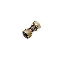 Соеденитель NANOFLEX DN20 F-F 50mm (1'')