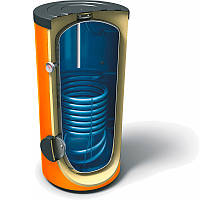 Бак-накопитель косвенного нагрева АТМОСФЕРА 11,300SE одноконтурный на 300 литров