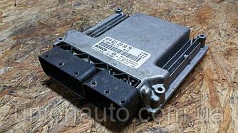 Блок управления двигателем 2.2CDI me Mercedes Vito W639 2003-2010