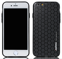 Чехол накладка серия Джентельмен Remax Gentleman Series for iPhone 6 Honeycomb