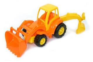 Тракторы.Танки