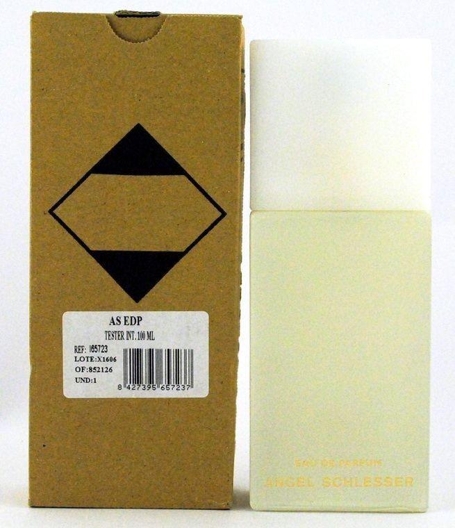тестер парфюмированная вода Angel Schlesser Femme Eau De Parfum