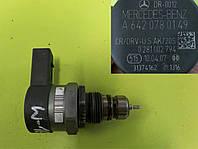 Клапан сброса давления в топл рейке 2.2CDI me Mercedes Vito W639 2003-2010