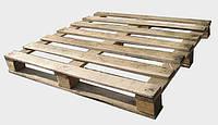 Поддон деревянный 1200*1200