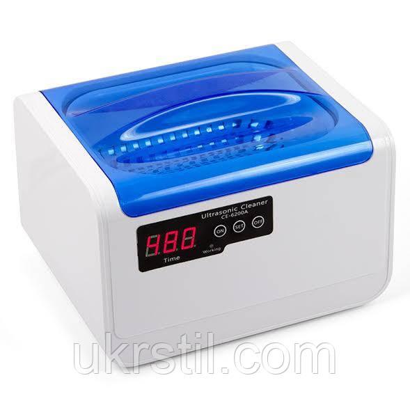 Ультразвуковая ванна Jeken (Codyson) CE-6200A