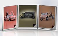 Мобильный выставочный стенд Стена