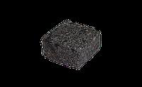 Брусчатка гранитная колотая 100100х5