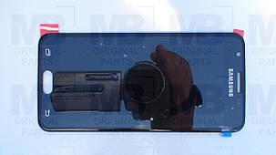 Дисплей с сенсором Samsung Galaxy J5 Prime SM-G570 Black, GH96-10325A, фото 2