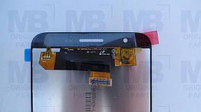 Дисплей с сенсором Samsung Galaxy J5 Prime SM-G570 Black, GH96-10325A, фото 3