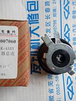 473H-1007060 Ролик натяжной ремня ГРМ (старый с усами)для Chery Eastar (B11)