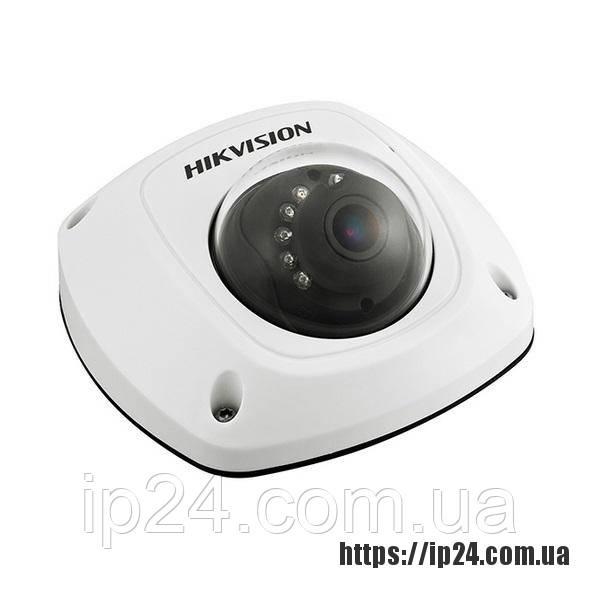 IP видеокамера купольная Hikvision DS-2CD2522FWD-IS (2.8 мм) 2 мп