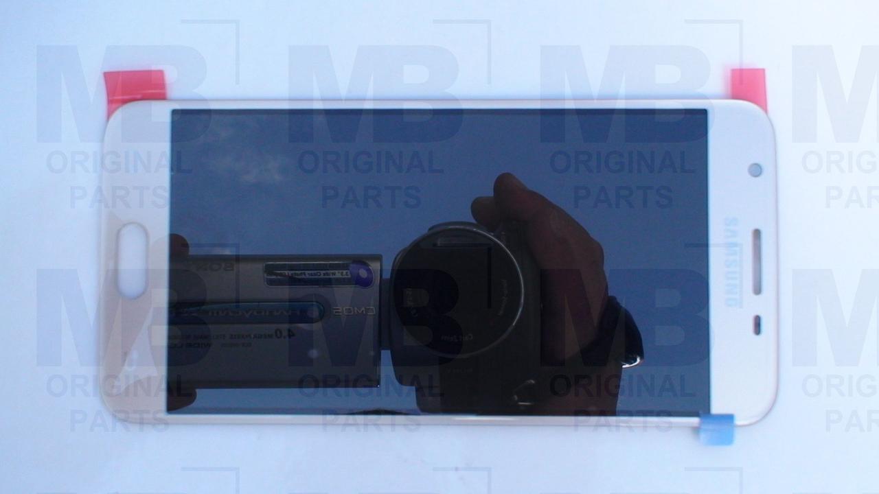Дисплей с сенсором Samsung Galaxy J5 Prime SM-G570 Gold, GH96-10324A