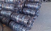 Проволока стальная низкоуглеродистая 4 мм термически обработанная , ГОСТ 3282-74