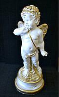 Фігура Купідон 55 см Интерьерная статуэтка Ангел