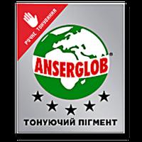 """Пигмент для тонировки затирок ANSERGLOB Fuga """"Серебро 102"""", 50г"""