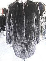 Куртка норковая меховая