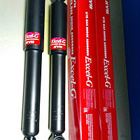 Амортизатор задний газовый Daewoo Matiz/ Chery Jaggi/ Kimo/ Chana Benni (KYB), фото 1