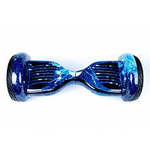 Гироскутер Smart Way Космос синий, фото 2