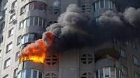 Устранение запахов помещений после пожаров