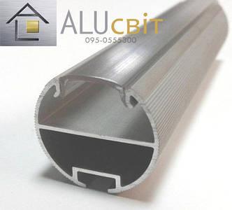 Светодиодный алюминиевый LED профиль BLL.1005 анодированный серебро (для светодиодных лент), фото 2