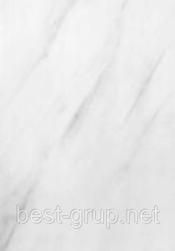 Мрамор серый 250х6000х8мм. Пластиковые панели (ПВХ) Deco life (Деко лайф)