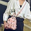 Мини рюкзачок с мишками, фото 5
