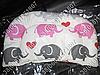 Детская подушка в коляску для новорожденных (разные цвета), фото 3