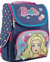 Ранец школьный ортопедический 1 Вересня Barbie jeans 553271