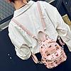 Мини рюкзачок с мишками, фото 6