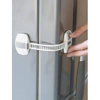 BabyDan Универсальная защита на двери Multi lock