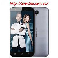 "Найди Дешевле! UleFone U007 gray: (2SIM), 5""HD, 1/8 GB, 13/5 Мп, GPS!"