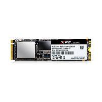 SSD M.2 128Gb, A-Data XPG SX8000, PCI-E 4x, 3D V-NAND MLC, 1000/300 MB/s (ASX8000NP-128GM-C)