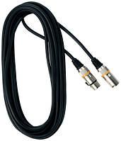 Кабель микрофонный ROCKCABLE RCL30380 D7