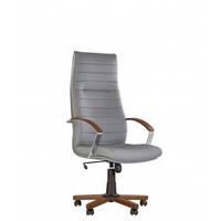 Кресло руководителя Ирис IRIS wood TILT EX4 eco NS