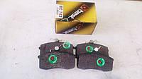 Колодки тормозные передние ВАЗ 2108, 2109, 21099, 2113, 2114, 2115 BEST