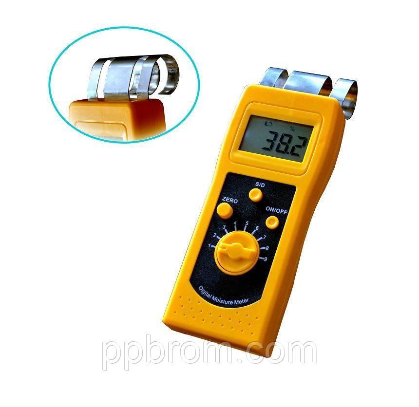Бесконтактный влагомер древесины Walcom DM-200W (TK-200W)