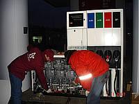 Строительство АЗС, Нефтебаз, Резервуаров.