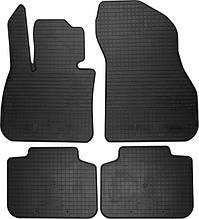 Резиновые коврики в салон BMW X1 (F48) 2015- (STINGRAY)