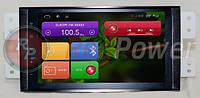 Штатная магнитола KIA Mohave - RedPower 21222B Android 4.4 (1024x600)