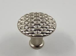 Ручка-кнопка сатин HАSIR kod/4079