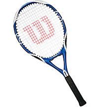Теннисные ракетки. Шарики