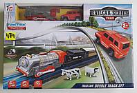 Детская железная дорога Railcar Series Train (7M-501)