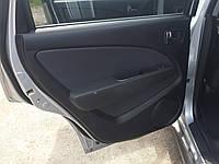 Карта задней двери Mitsubishi Outlander 2.0, 2004г.в. MN124745HD