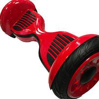 Гироскутер Smart Way Balance Premium 10 5 Красный мат глянец Cамобаланс ТаоТао