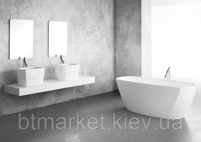 Ванна мраморная Fancy Marble Albert 10175001