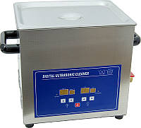 Ультразвуковая ванна Jeken (Codyson) PS-40А