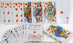 """Купить колоду карт """" дама"""", в колоде 36 карт"""